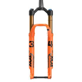 """Fox Racing Shox 34 K Float SC F-S FIT4 Remote-Adj Push-Unlock 2Pos 29"""" 120mm Boost 44mm orange"""